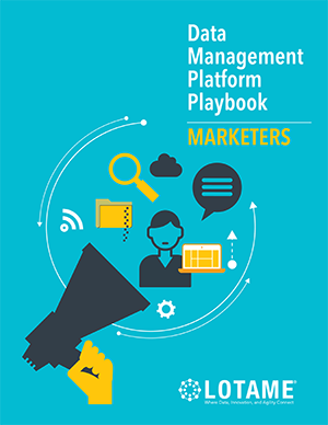 Data Management Platform Playbook - A Guide to DMP Success