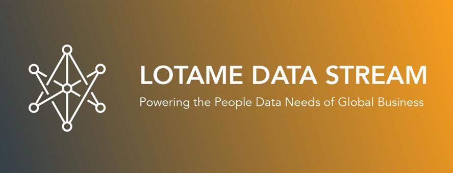 DataStream_LandingPage